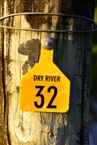 Dry River Post