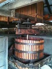 """the basket press in Rockford """"Basket Press"""" Shiraz"""