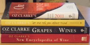 Just a few of Oz's books