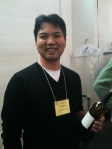 Jeff Mangahas of Hartford Family WInery