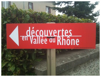 Tasting the Wines of the Rhone Begin Here