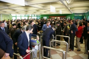 Opening the floodgates at Vinitaly