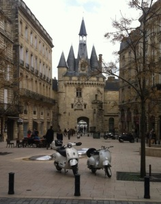 Beautiful Downtown Bordeaux
