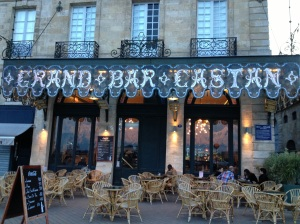 Grand Bar Castan: Oldest Bar in Bordeaux