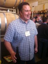 Tegan Passalacqua of Turley Wine Cellars