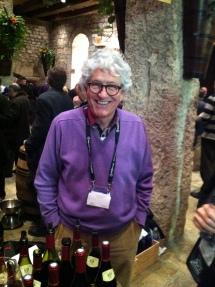 Chardonnay master Jacques Lardiere of Lois Jadot