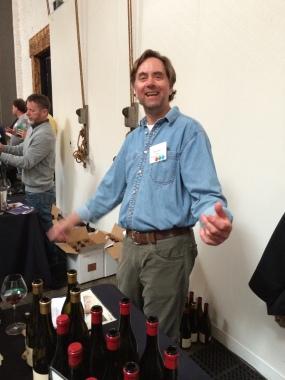 Happy greetings from Ehren Jordan of Failla Wines